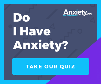 Do I Have Anxiety?