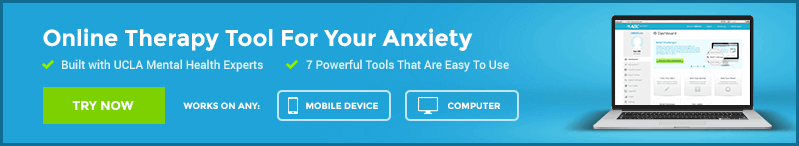 UCLA Online Therapy Tool